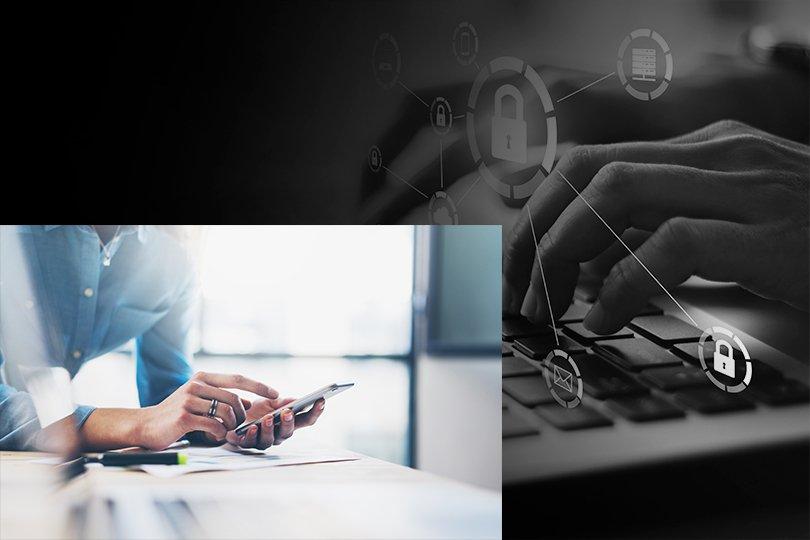 Se pensi che i dati della tua azienda non siano completamente al sicuro chiamaci per una consulenza gratuita!