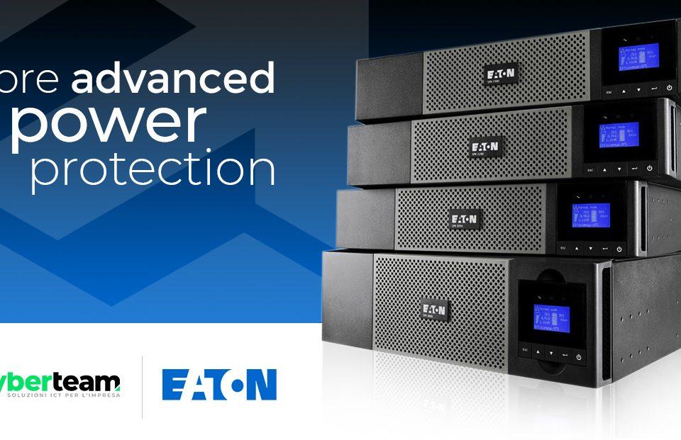 Il ruolo fondamentale degli UPS all'interno della nostra azienda per la protezione dei dati e delle infrastrutture IT.